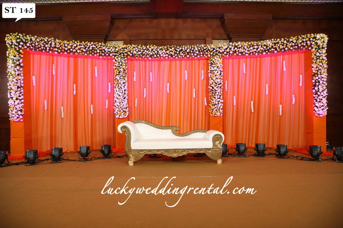 pakistani sanimar muslim decor mar sani wedding decorations south decorationsmuslim venues stage asian
