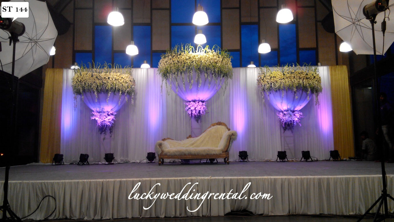 decorations x stage on for new flowers with of decor wedding decoration photo stages