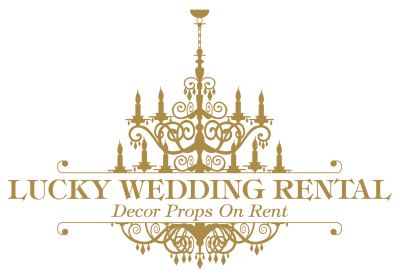 Lucky Wedding Rental